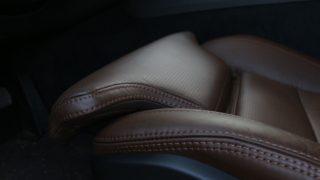 Volvo XC60 ülés