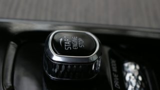 Volvo XC60 Start stop