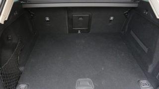 Volvo XC60 csomagtartó