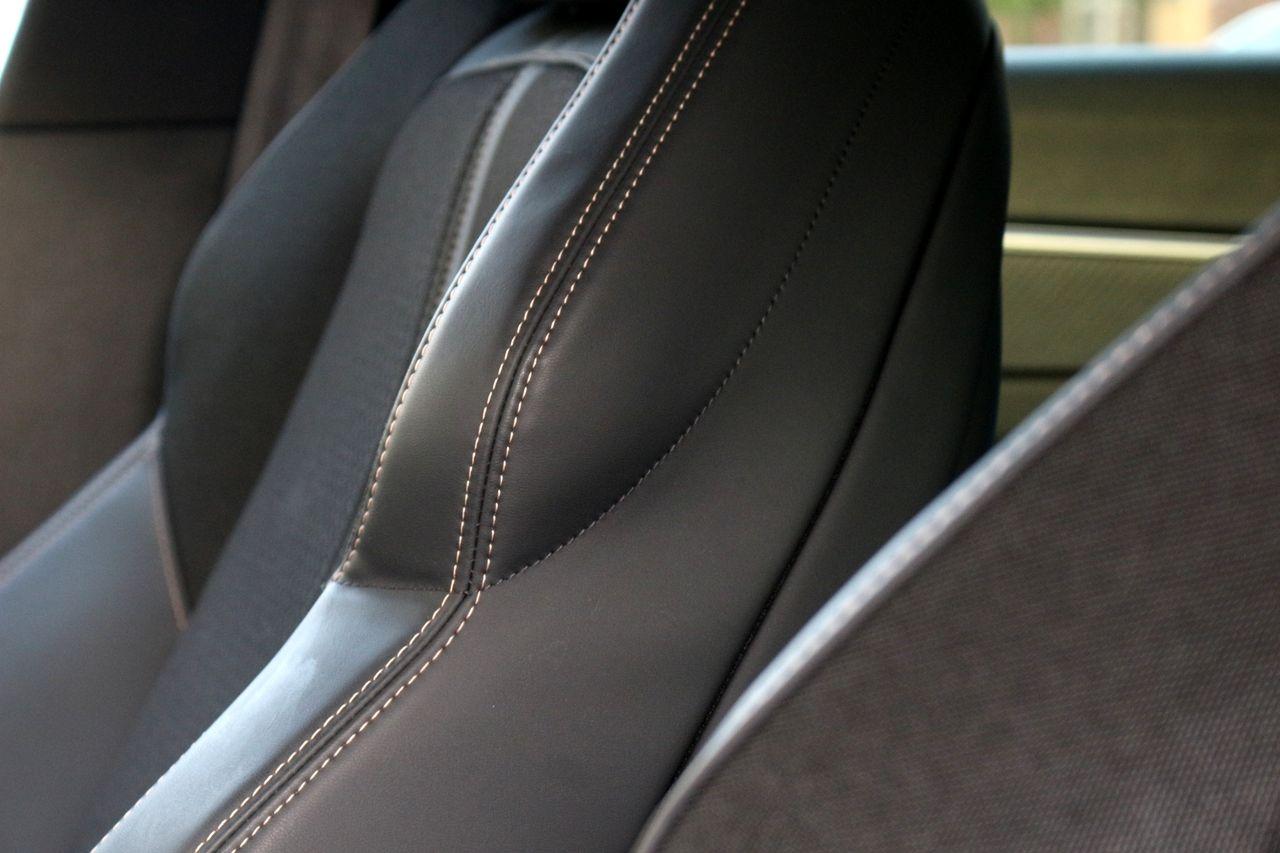 Peugeot 508 SW GT-Line ülés