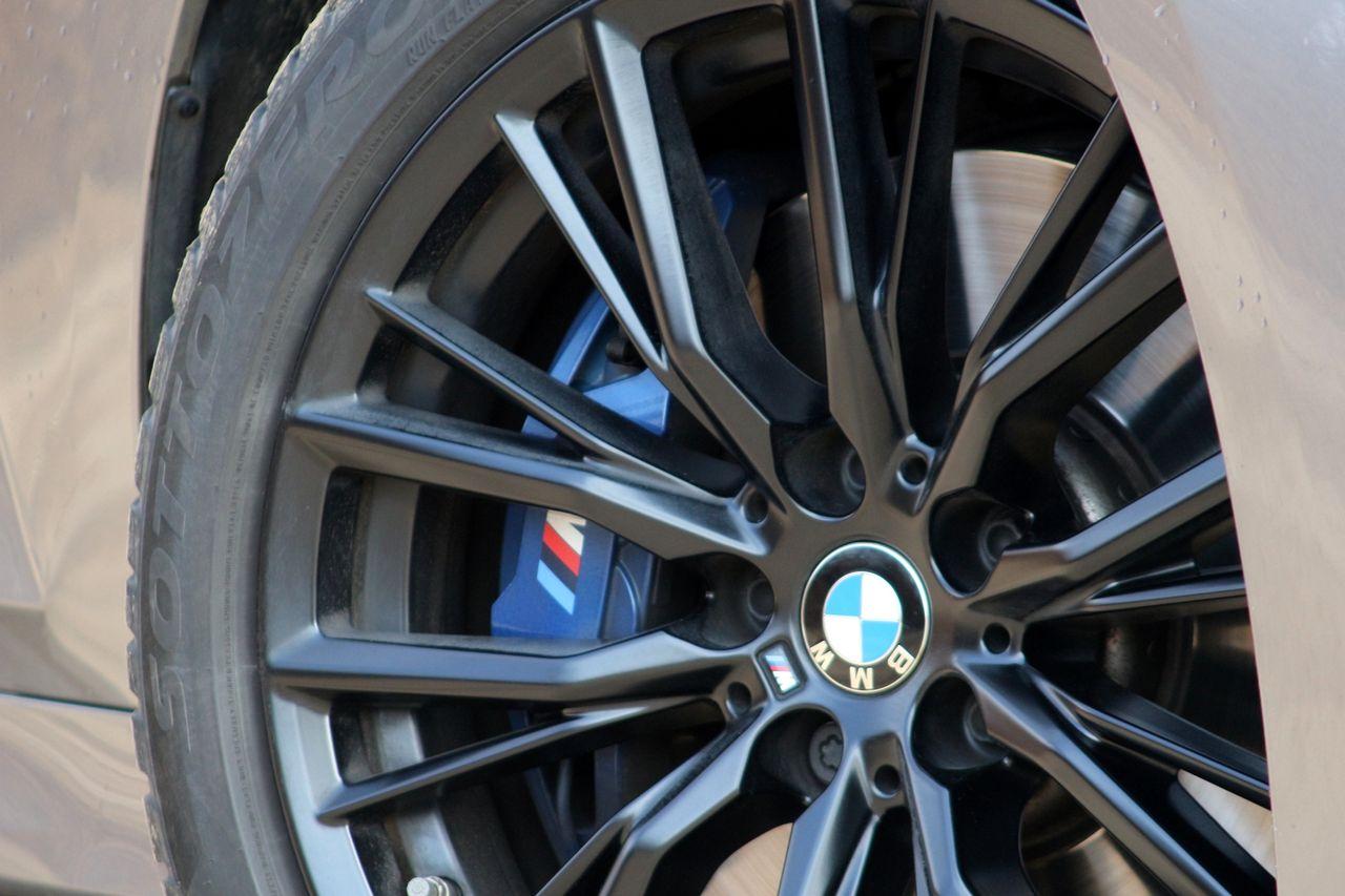 BMW 330d Touring alufelni