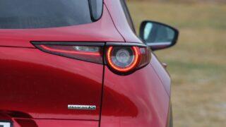 Mazda CX-30 Skyactive-X