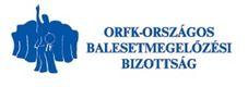 ORFK-ORSZÁGOS BALESETMEGELŐZÉSI BIZOTTSÁG