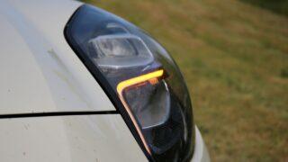 Ford Puma MHEV
