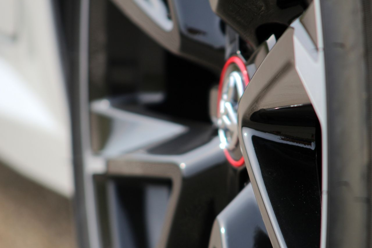 Toyota Corolla GR Sport alufelni