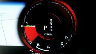 Volvo XC60 T8 Polestar fogyasztás