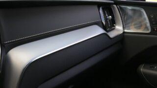 Volvo XC60 T8 Polestar belső