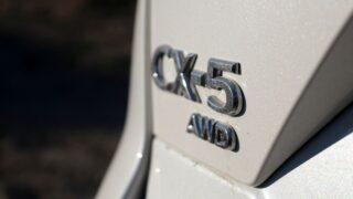 CX-5 AWD