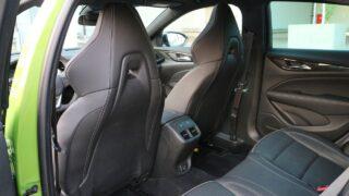 Opel Insignia GSi belső