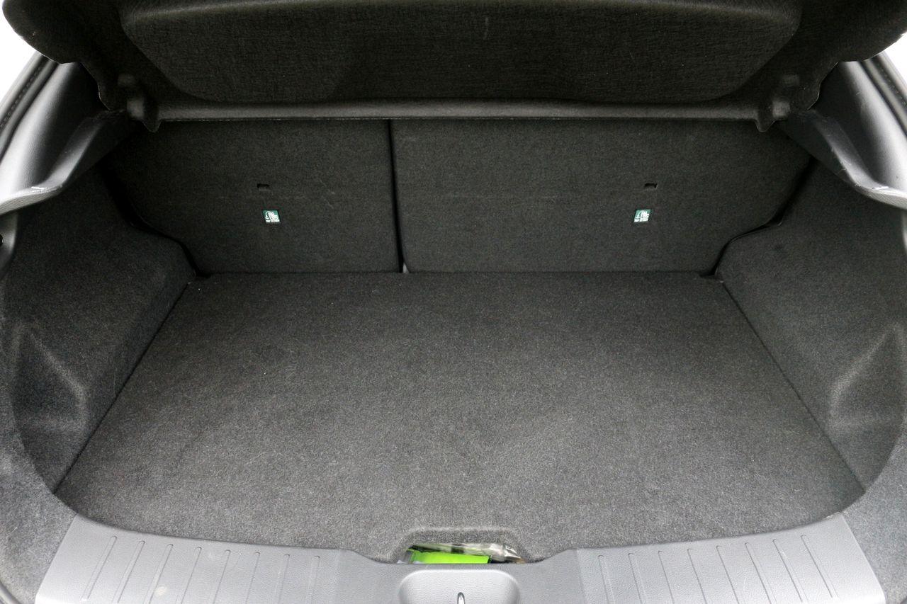 Nissan Juke csomagtartó