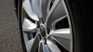 Opel Grandland alufelni