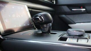 Mazda MX-30 belső
