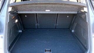 Citroen C5 Aircross csomagtartó