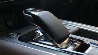DS7 Crossback belső