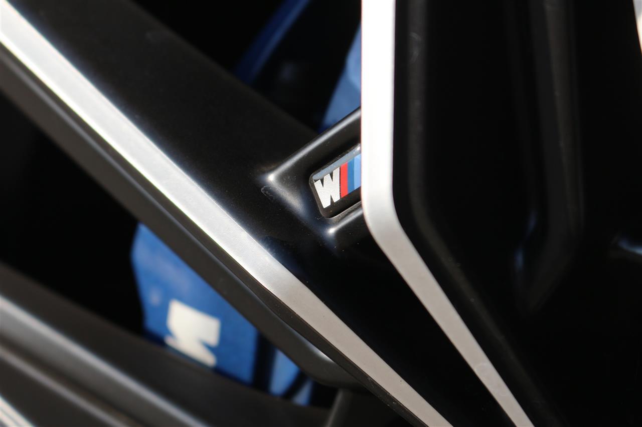BMW 430i M sport alufelni