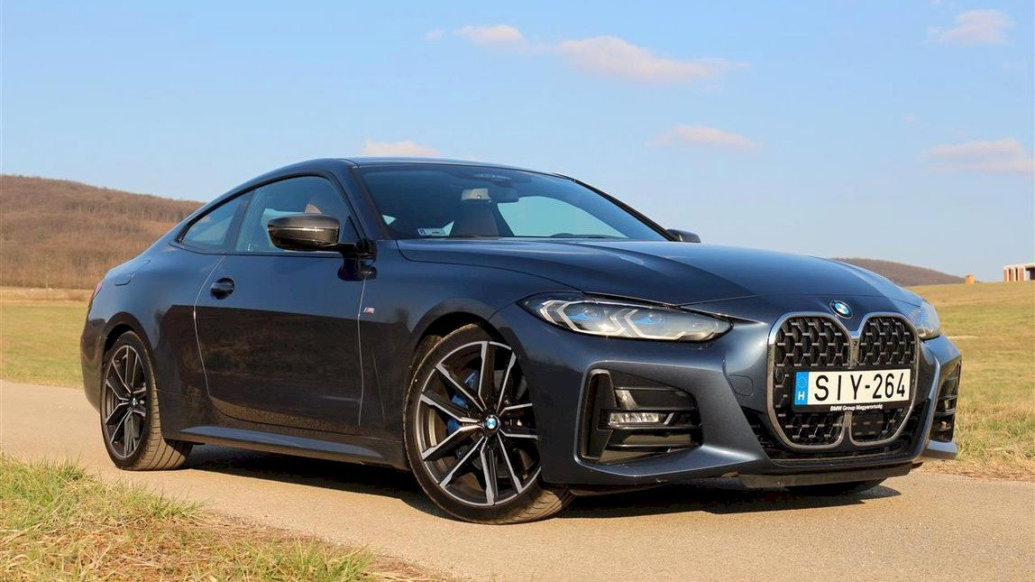 BMW 430i M SPORT