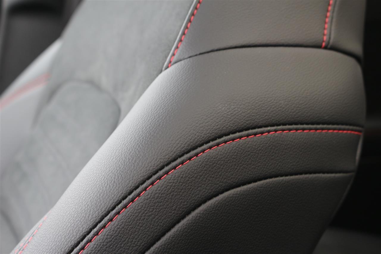 Ford Kuga ülés