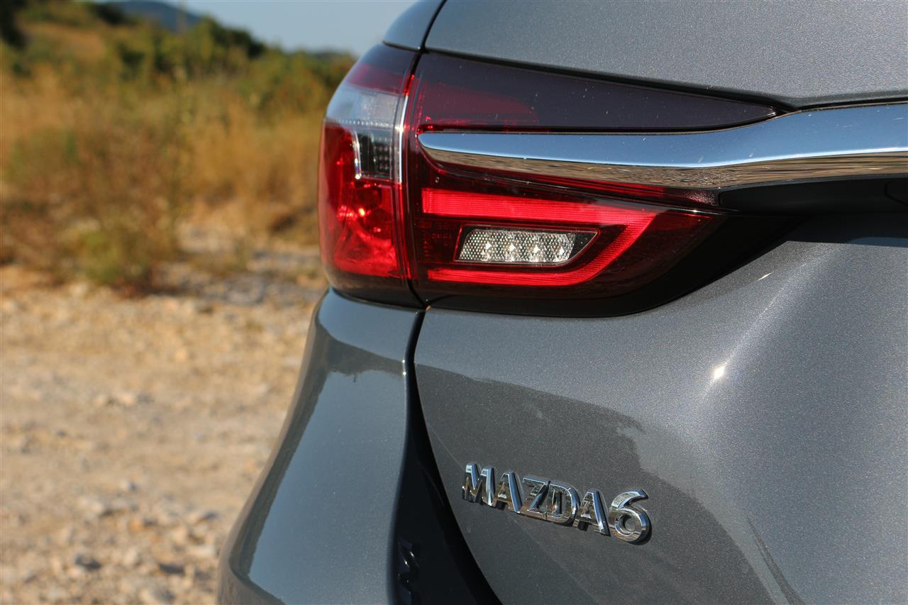 Mazda6 G194