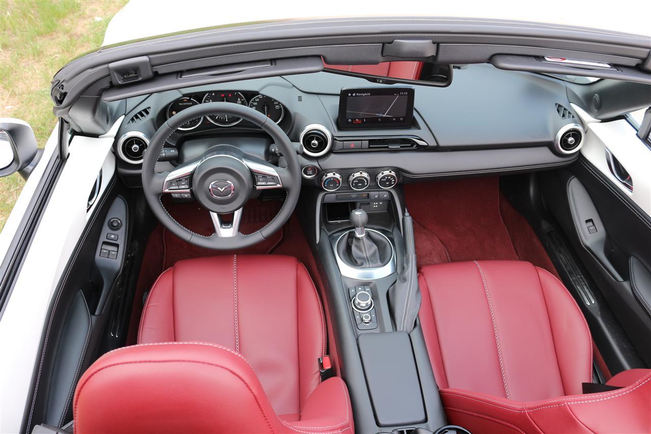 Mazda MX-5 Edition-100